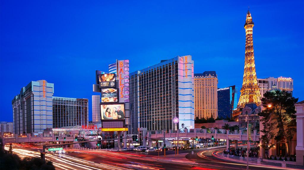 A Brief Guide to North Las Vegas Hotel Gambling