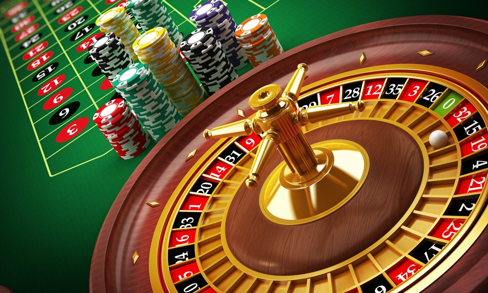 Roulette Best Bets – How to Win at Roulette
