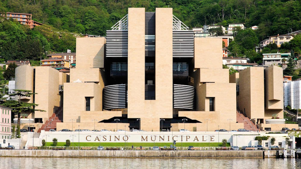 Casino Review: Casino Di Campione