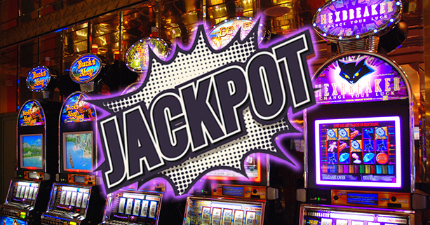 Jackpot Slot Machines – An Entertainment Expense Anybody Can Afford