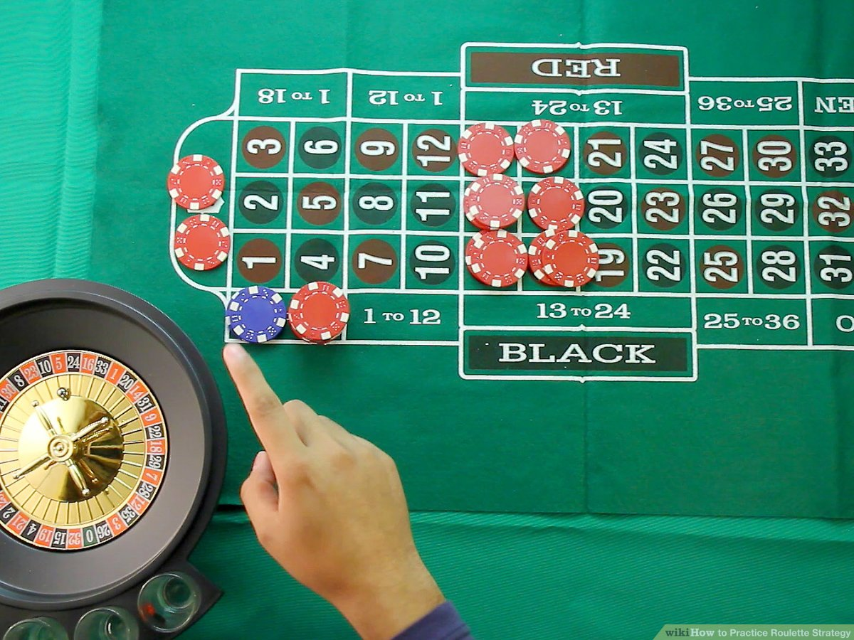 Roulette Best Bets – Which Is the Roulette Best Bets For Your Money?