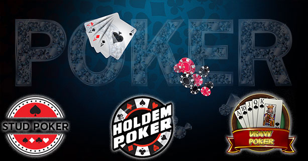 Hold'em – The Poker Basics