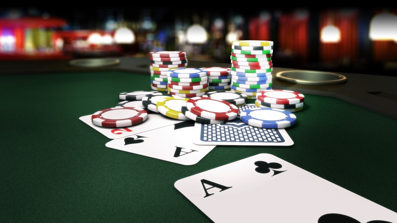 Poker – An Enjoyable Game For All Ages