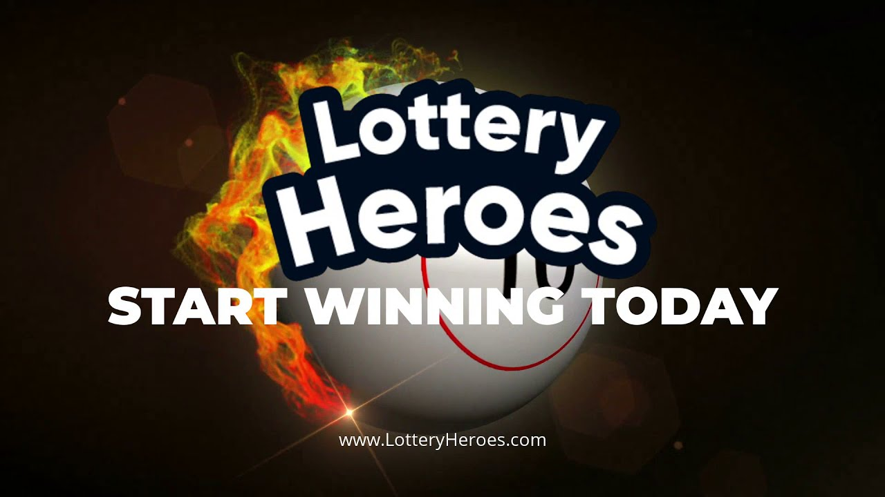 Lottery Heroes: Top Features