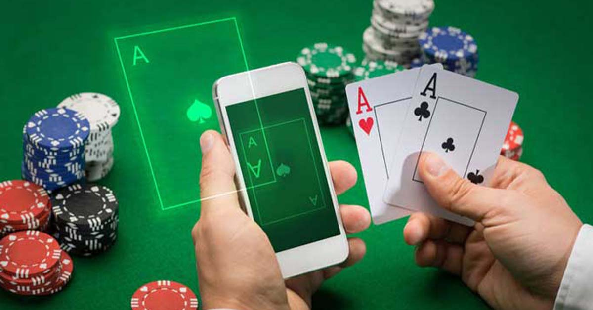 Staying Safe at Online Casinos