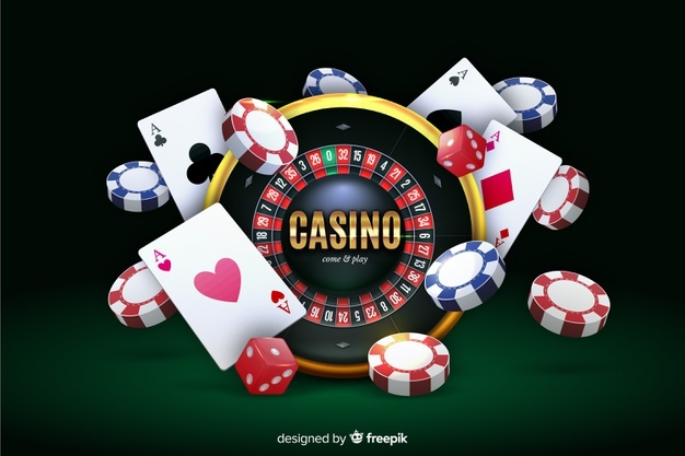 Casino-Top Tips For Beginners