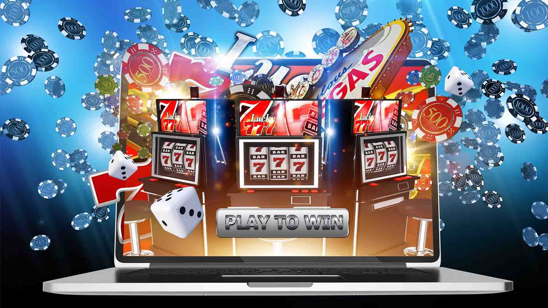 New to Online Casino Gambling? Find the BEST DEAL with us and start!