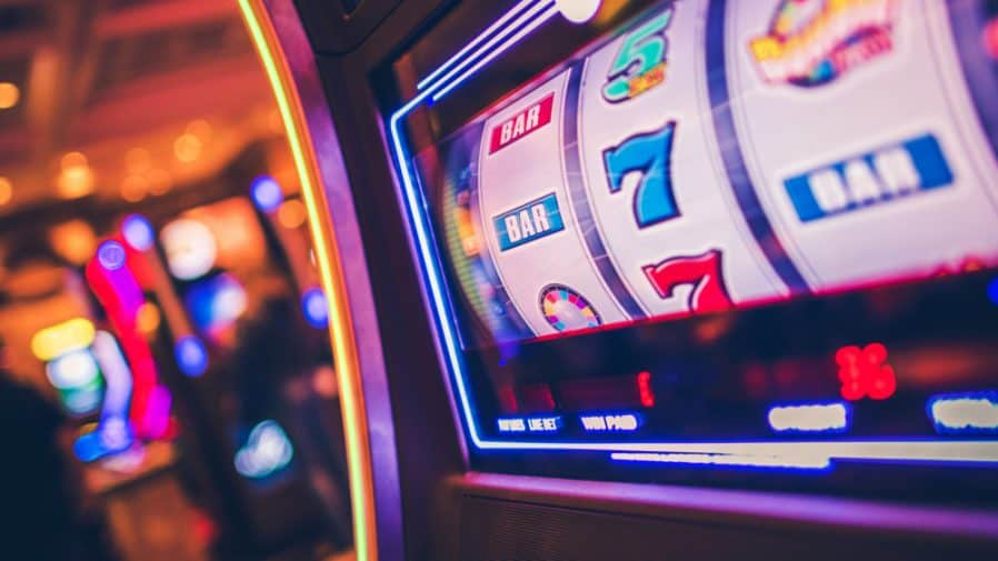 What's the reason behind playing casino games & what age group is playing the most?