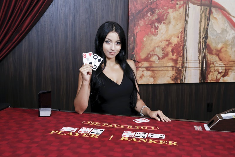 Baccarat – How It Works