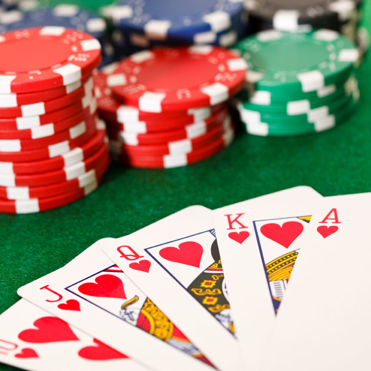 A Beginners Guide to Poker